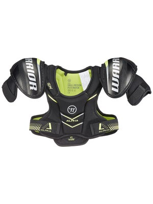 ef1c093f848 Other Items to Consider. Warrior Alpha QX Elbow Pads Youth