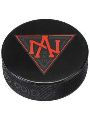Team North America World Cup of Hockey Souvenir Puck