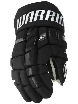 Warrior Covert QR3 Hockey Gloves Sr