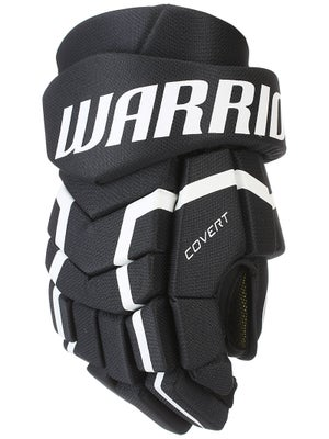 30ff09f1a12 Warrior Covert QRL5 Hockey Gloves Sr