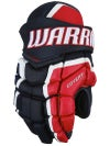 Warrior Hockey Gloves Junior & Youth