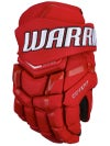Warrior Covert QRL Pro Hockey Gloves Sr
