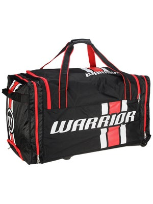 Warrior Covert Wheel Hockey Bag 32