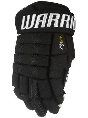 Warrior Dynasty AX2 4 Roll Hockey Gloves Sr