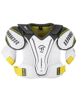 Warrior Dynasty AX3 Hockey Shoulder Pads Int