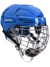 Warrior Krown LTE Hockey Helmets w/Cage