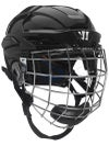 Warrior Krown PX+ Hockey Helmets w/Cage