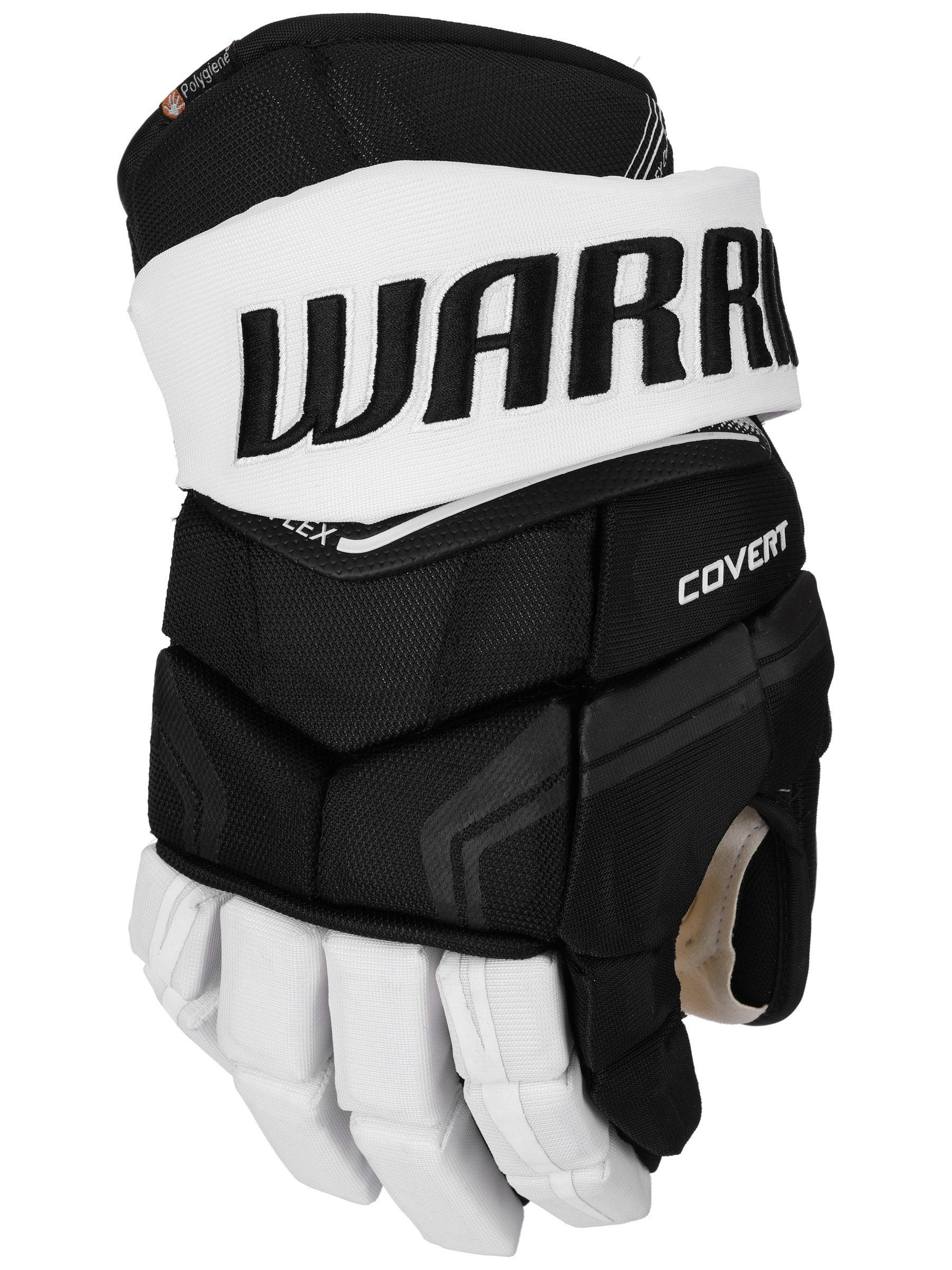 8ac24082acb Warrior QRL5 Gloves Size 14 Black  Red  White Warrior Hockey QRL5G146  Christmas presents