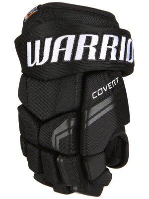 Warrior Covert QR Edge Hockey Gloves - Youth - Ice Warehouse