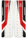 Warrior Butterfly Goalie Leg Pads