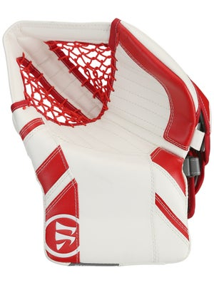 4f1aee98c4d Warrior Ritual G3 Goalie Catchers Senior