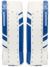 Warrior Ritual G3 Goalie Leg Pads Int