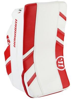 ce89a757d23 Warrior Ritual G3 Pro Goalie Blockers Senior