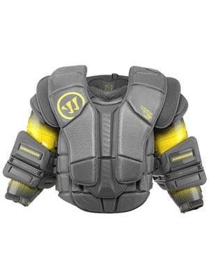 Warrior Ritual Pro Goalie Chest Protectors Sr