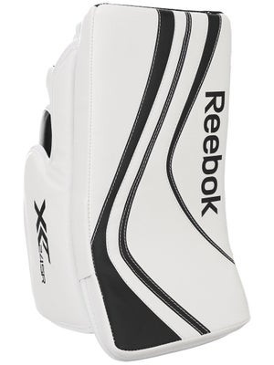 Reebok Premier X24 Goalie Blockers Jr