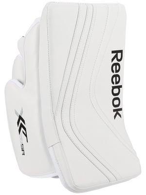 Reebok Premier X28 Goalie Blockers Sr