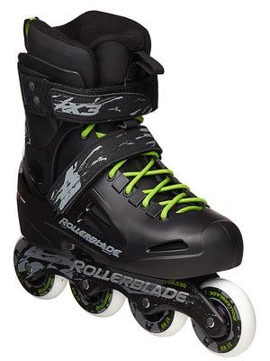 Rollerblade Fusion X3 Urban UFS Inline Skates