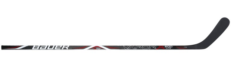 652bbcc47fa Bauer Vapor X600 LITE Grip Sticks Senior 2017