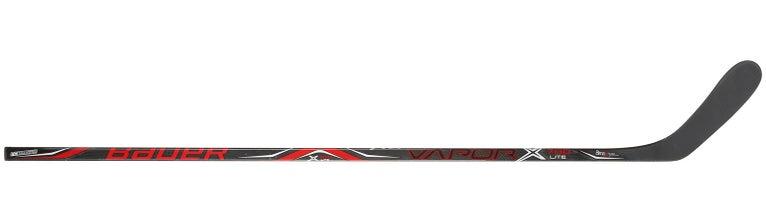 69e66f36055 Bauer Vapor X700 LITE Grip Sticks Senior 2017
