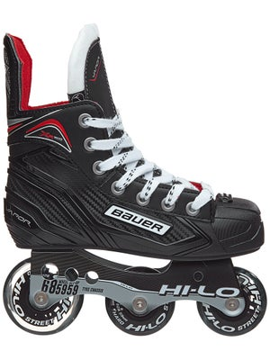 43be1036b99 Bauer Vapor XR300 Roller Hockey Skates Youth