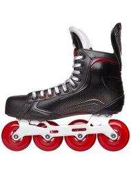 89e064e50e2 Bauer Vapor XR600 Roller Hockey Skates Junior - Inline Warehouse